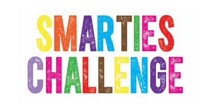 Smarties Challenge