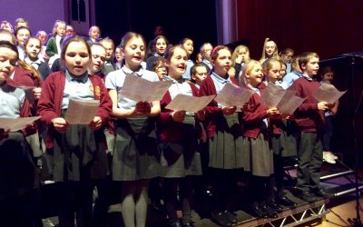 Year 5/6 Choir