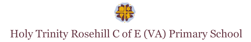 Holy Trinity Rosehill